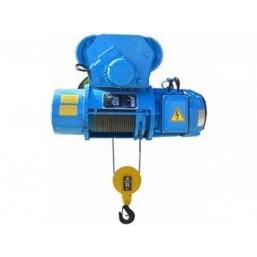 Таль элект.перед. 21 MT 205 H6 V1 2/1 SH (г/п 1 т, h-6м, полиспаст 2/1, скор.под.- 8м/мин)