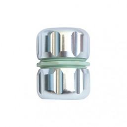 Адаптер 3/4 (коннектор) металический колпачок 5001 Worth