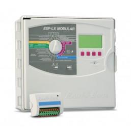 Контроллер полупроводниковый гибридный модульный на 8 станции (расширяемый до 32 станций) Rain Bird