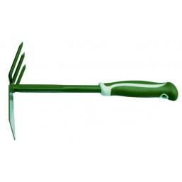 Грабли маленькие (с эргономичной ручкой) 32*18,5*7 см. 2967 Worth