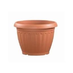 Горшок для цветов 6,6 л., глубина - 24 см., диаметр - 33 см. 4107 Worth