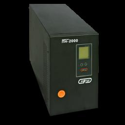Инвертор ПН2000 24  1200VA Энергия