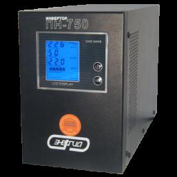 Инвертор ПН 750 12  500VA Энергия