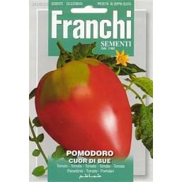 Помидор Cuor Di Bue (1,2 гр) VXO106/24   Franchi Sementi