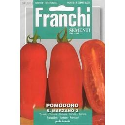 Помидор San Marzano 2 (1 гр) VXO106/16   Franchi Sementi