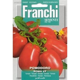 Помидор Roma  (1,5 гр) VXO 106/52   Franchi Sementi