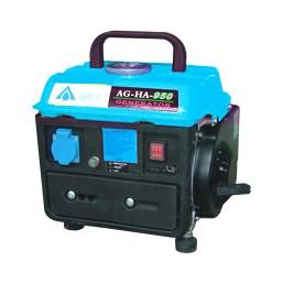 Генератор Helpfer AG-HA-950 ( генератор бензиновый 2х тактный, 1KW 220B)