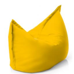 Подушка желтая