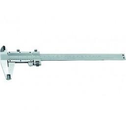 Штангенциркуль, 150 мм, цена деления  0,02 мм MATRIX 316315