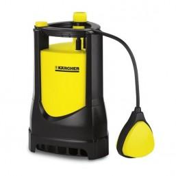 Погружной насос для грязной воды SDP 9500 1.645-116.0