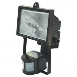 Прожектор HL104B 150W R7S IP44 black