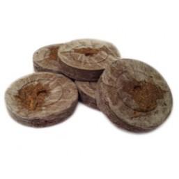 Торфяная таблетка 41 мм