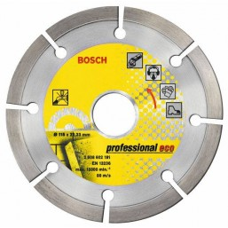 Алмазный диск Professional for Universal115-22,23 2608602191 Bosch