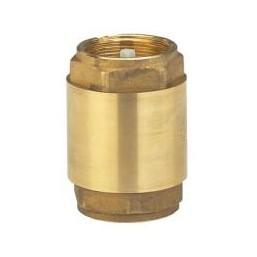 Вентиль промежуточный латунный 42 мм (G1 1/4) Gardena 07232-20.000.00