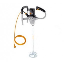 Миксер МХР 1602 EQ, Потребляемая мощность, Вт 1500Число оборотов холостого хода, мин-1 1-я/2-я скор