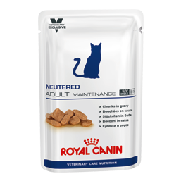 Влажный корм Royal Canin NEUTERED ADULT MAINTENANCE 12*100g