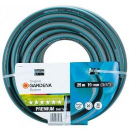 "Шланг Premium SkinTech 19 мм (3/4"") х 25 м Gardena"