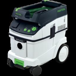 Аппарат пылеудаляющий с сист. Autoclean CTL 36 E AC-Planex 230V