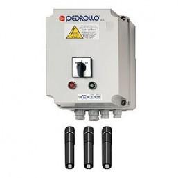 Пульт управления для скважинных насосов Pedrollo QSM 300