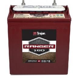 Ranger 160 8V Батарея с жидким электролитом