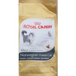 Сухой корм Royal Canin Norwegian Forest Cat 10 kg