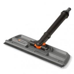 Щетка для мытья окон со скребком Gardena 05564-24.000.00