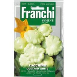 Патиссоны Custard White (0,2 гр) 146/49 Franchi Sementi