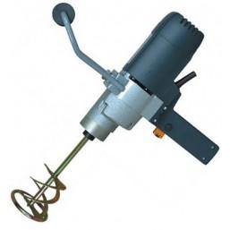 ЕМ2-1500Е-2 «Rebir» смеситель (миксер-дрель) двухскоростной, 2000 Вт, 250-400 об/мин. 90л.