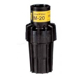 Регулятор давления. На выходе - 1,40 бар (0,45 - 5 м3/ч) Rain Bird PSI-M20