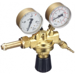 Редуктор давления для всех газосварок Einhell 1576506