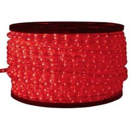 Дюралайт LED 3-х жил. красный