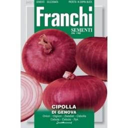 Лук репчатый Rossa Genova (0,2 гр) 42/5 Franchi Sementi