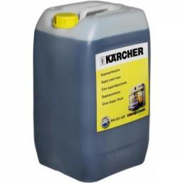 RM 824, 2,5 l Воск с интенсивным водоотталкивающим эффектом 6.295-472.0