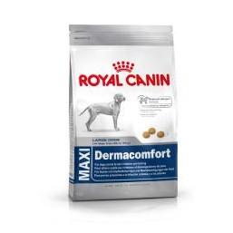 Royal Canin Maxi Dermacomfort корм для  собак с чувствительной кожей 3kg