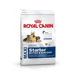 Сухой корм Royal Canin Maxi Starter M&B 4kg