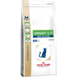 Сухой корм Royal Canin URINARY S/O LP34 6kg.