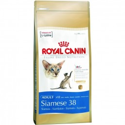 Сухой корм Royal Canin Siamese 38 Adult 10kg