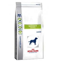 Сухой корм Royal Canin WEIGHT CONTROL DIABETIC CANINE 1.5 kg.