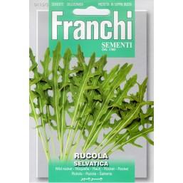 Рукола Selvatica (2 гр) DBO 115/5   Franchi Sementi