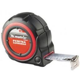 Рулетка Target, 3 м * 25  MATRIX 31079