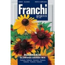 Рудбекия Gloriosa, смесь (2 гр)  DBF 347/50   Franchi Sementi