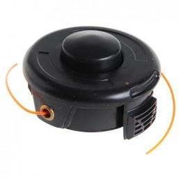 Катушка с леской для триммера 1.5 мм, оранжевая, триммеры RLT2725CH/RLT2725/ELT3725/RLT5030AH