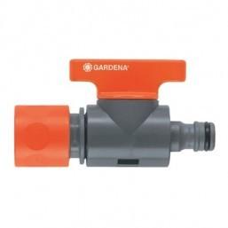 Клапан регулирующий, без упаковки Gardena 00977-50.000.00
