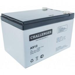 Аккумуляторная батарея Challenger AS12-10B