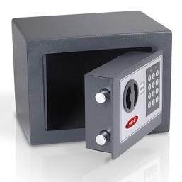 32051018  Сейф для денег электронный  (170х170х230)    MOT SA07EL Arthis GmbH