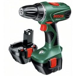 Шуруповерт PSR 12-2 (2 акк.) Bosch 0603951J21