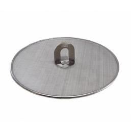 1010-S STAHLBERG Сетка для защиты от брызг раскаленного масла 29см (нерж.ст))