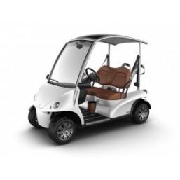 Машинка для гольфа HAULER 4X4 DIESEL