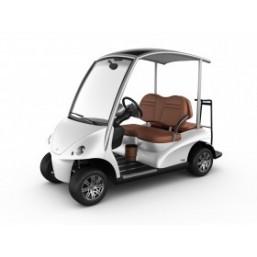 Машинка для гольфа HAULER 4X4 DIESEL CREW