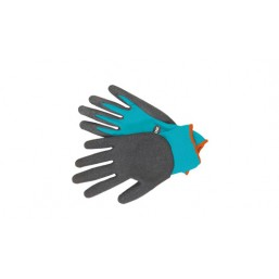 Перчатки для работы с почвой, размер 9/L Gardena 00207-20.000.00